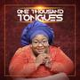 Funmi Oyetti | One Thousand Tongues